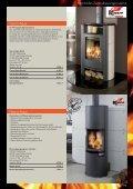 Zentralheizungssystem Gas-Kaminöfen - Eisen Fendt GmbH - Page 7