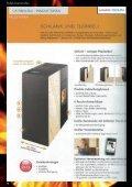 Pellet-Kaminöfen Wärme der Natur (4 MB) - Eisen Fendt GmbH - Page 4
