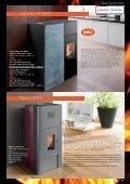Pellet-Kaminöfen Wärme der Natur (4 MB) - Eisen Fendt GmbH - Page 5