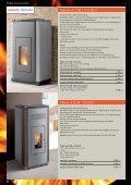 Pellet-Kaminöfen Wärme der Natur (4 MB) - Eisen Fendt GmbH - Page 6