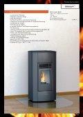 Pellet-Kaminöfen Wärme der Natur (4 MB) - Eisen Fendt GmbH - Page 7