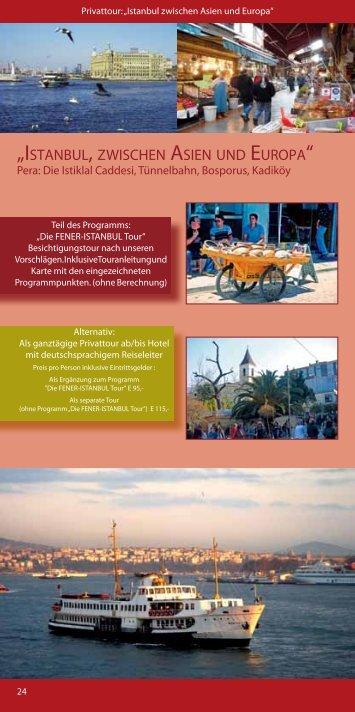 finden Sie ein pdf-Dokument über den Ablauf der Tour zum ...