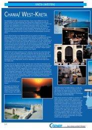 finden Sie ein pdf Dokument über Westkreta zum Ausdrucken