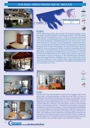 PDF von den Ferienwohnungen Kotiri zum Ausdrucken