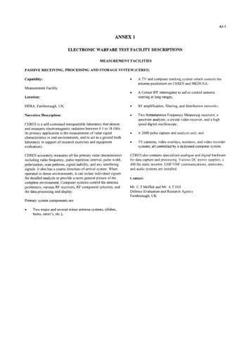 Electronic Tester Job Description : Format for military and civilian job descriptions nato