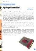 şubat 2012 - Martı Dergisi - Page 7