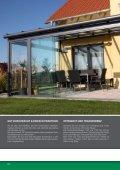 MEHR VOM LEBEN - Erhardt Markisen - Page 2