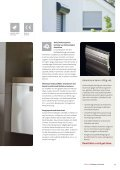Aluminium-Vorbaurollläden - Page 5