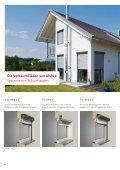 Aluminium-Vorbaurollläden - Page 6