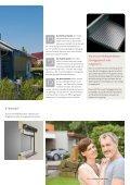 Aluminium-Vorbaurollläden - Seite 7