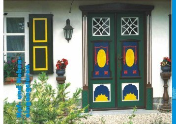 Serie HF - Fenstereshop