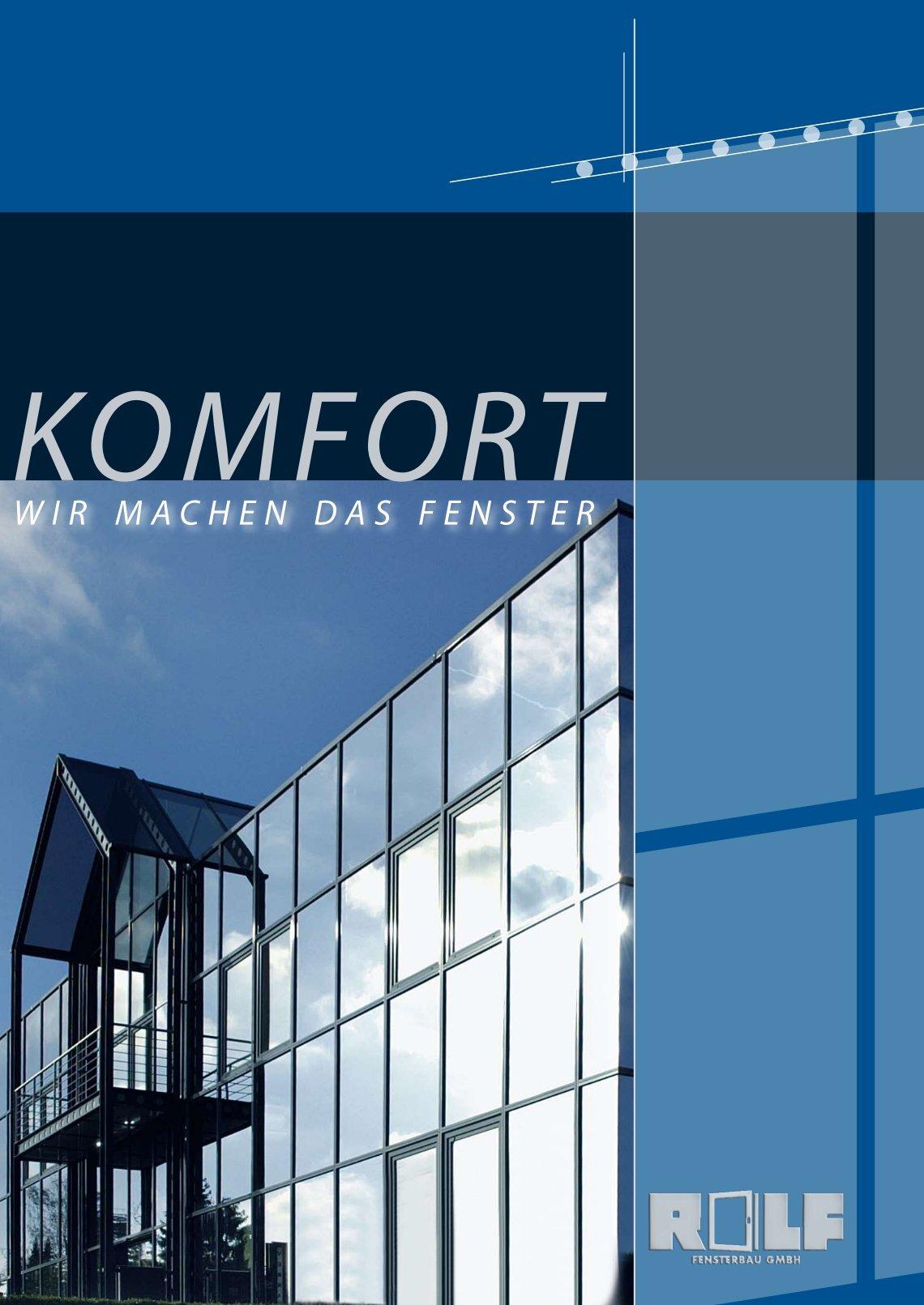 10 free magazines from fensterhai.de