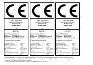 CE ALU UG=0,7-ALU-RV.pdf - F.Jäger Fenster-und Türenwerk