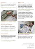 download our Science Capability Review leaflet. - The Food and ... - Page 2