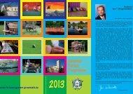 Ferienprogramm 2013 Übersicht - Ferienprogramm Grünwald