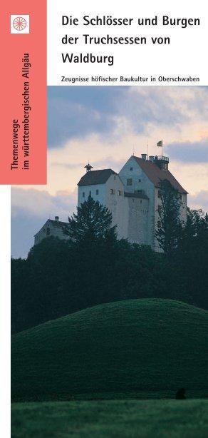 Flyer zum Themenweg hier... - Ferienregion Allgäu