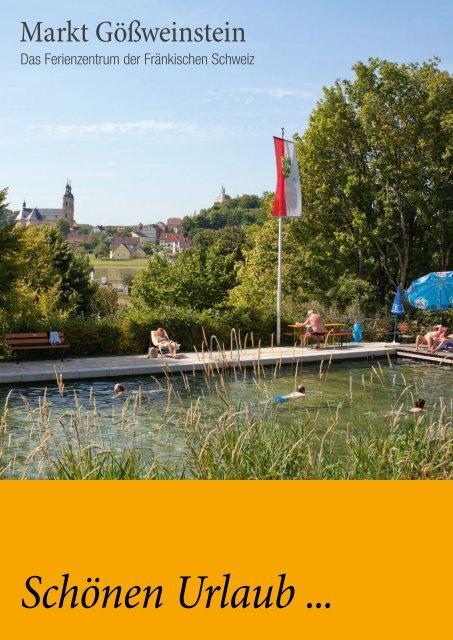 Ihre Gastgeber - Ferienzentrum Gößweinstein