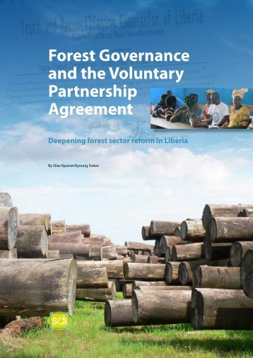 Forest governance and the voluntary partnership agreement.pdf - Fern