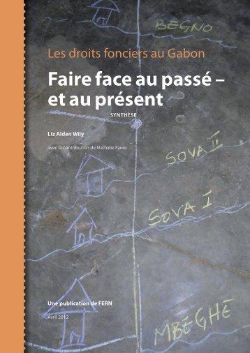 Les droits fonciers au Gabon - Fern