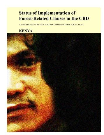 DRAFT cbd Kenya - Fern