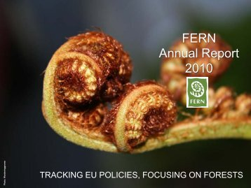 Annual Report 2010.pdf - Fern