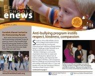 September 21, 2012 - Ferndale Public Schools