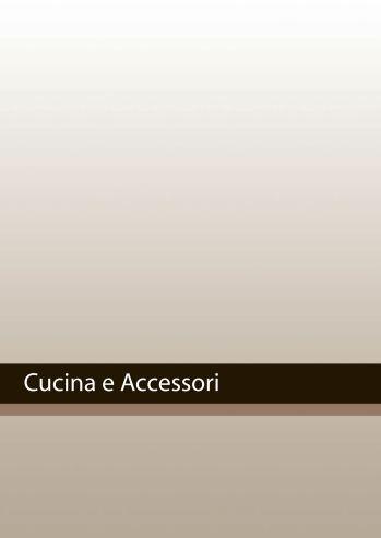 catalogo accessori cucine scavolini - 28 images - scavolini cucine ...