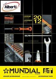 profe ssional catalogo catalogue - Ferramenta.Biz