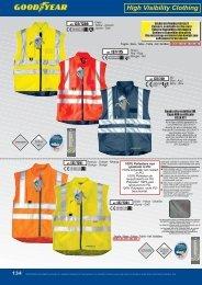 High Visibility Clothing - Ferramenta.Biz