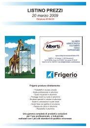 scale professionali in alluminio - Ferramenta.Biz