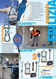 BLOCFOR™ ELASTRAC™ imbracature - Ferramenta.Biz