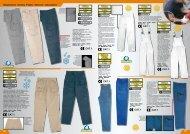 60 61 Abbigliamento - Clothing - Prendas ... - Ferramenta.Biz