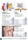 Always marking, coding, branding, spraying. - Ferret - Page 6