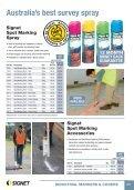Always marking, coding, branding, spraying. - Ferret - Page 7