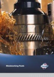 Metalworking Fluids - Ferret