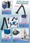 Industrial Products & Solutions by EXCISION - Ferret - Page 6
