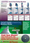 Industrial Products & Solutions by EXCISION - Ferret - Page 7