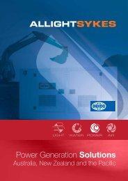 Power Generation Solutions - Ferret