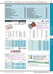 NPN Multicomp MPSA44 Transistor TO-92 prezzo per 5