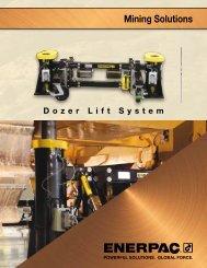 Mining Solutions - Ferret