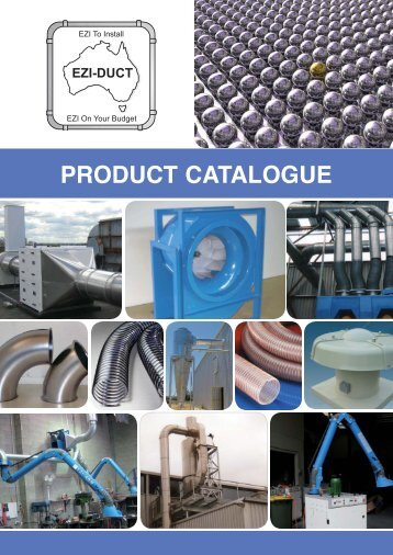 PRODUCT CATALOGUE - Ferret
