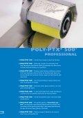 POLY-PTX® 500+ - Ferret - Page 3