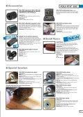 POLY-PTX® 500+ - Ferret - Page 6