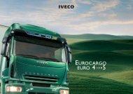 EUROCARGO EURO 4 5