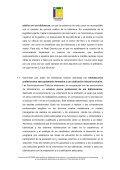 Propuesta de FESABID sobre política de Bibliotecas y de Archivos a ... - Page 4