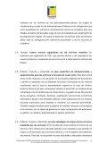 Propuesta de FESABID sobre política de Bibliotecas y de Archivos a ... - Page 6