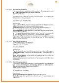 programa (pdf) - Fesabid - Page 3