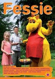 Juni 2010 - Fessie