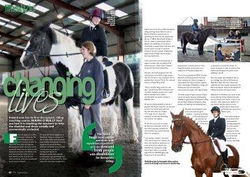 therapeutic -riding.pdf - Festina Lente