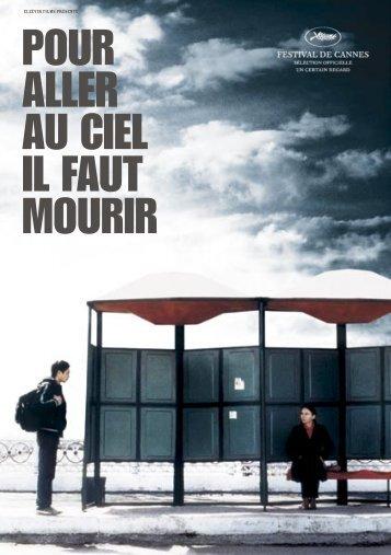 POUR ALLER AU CIEL IL FAUT MOURIR - Festival de Cannes